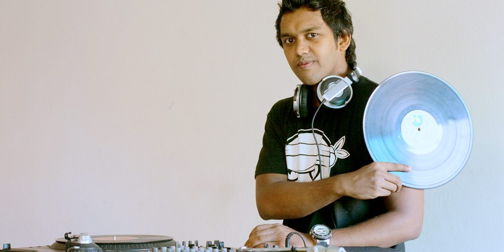 venky dj paper Find great deals on ebay for dj mixers and dj controller shop with confidence.